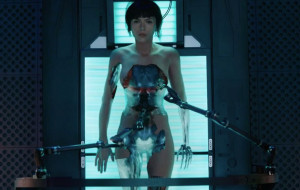 "Manga w blasku Hollywood. Recenzja filmu ""Ghost in the Shell"""