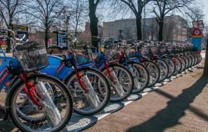 Wypożyczymy rower metropolitalny od Tczewa do Władysławowa