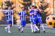 5 miesięcy bez zwycięstwa w Gdyni w III lidze
