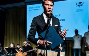 Trofeo Princesa Sofia dla sopockiego deskarza