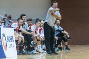 Damian Wlekak: Gramy bez zbędnej presji