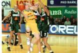 Koszykarskie emocje w Gdyni