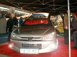 Motoexpo Auto Market 2001 zakończony