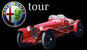 Alfa Romeo Tour