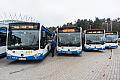 Nowe autobusy na trasie z Gdyni do Rumi