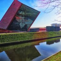 Zgoda sądu na połączenie Muzeum II Wojny z Muzeum Westerplatte