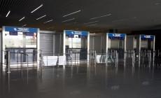 Kontrole na lotnisku mogą trwać dłużej