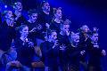 """Żywiołowe dzieciaki w """"Cudownych musicalach - od West Endu aż po Broadway"""""""