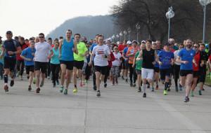 Aktywny weekend: Nie tylko maraton
