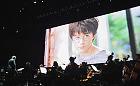 """""""Harry Potter"""" z muzyką na żywo oczarował publiczność"""