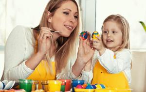 Wielkanoc nie tylko przy stole. Zaplanuj rodzinne i aktywne święta