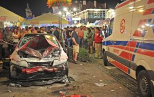 Prokuratura skarży zwolnienie kierowcy z Monciaka