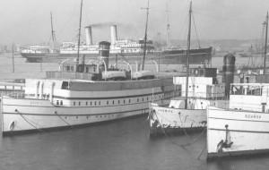Gdyńska wiosna 80 lat temu
