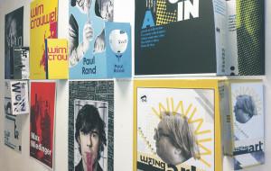 Graficy łączą sztukę z nowoczesnym projektowaniem. Kreatywny kierunek z przyszłością
