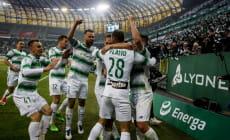 Faworyt wygrał 37. derby Trójmiasta