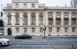 Gdynia: luksusowy hotel w budynku po Banku Polskim