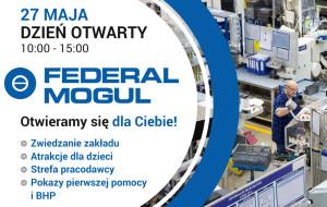 Federal-Mogul Bimet S.A. zaprasza na dzień otwarty 27 maja