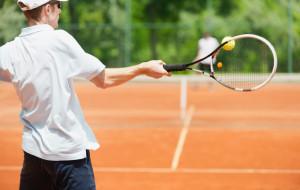 Tenis na otwartych kortach. Gdzie zagrać w Trójmieście?