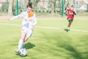 Gdańskie piłkarki łapią wiatr w żagle
