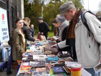 Oliwskie Święto Książki już w sobotę