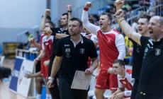 Damian Wlekak: Nikt nam się nie podłożył