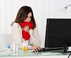 Jaka temperatura powinna być w miejscu pracy?