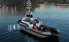 Holowniki dla MW. Przyznano rację Remontowa Shipbuliding