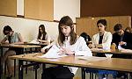 Gimnazjaliści po testach. Najłatwiejszy polski, trudna matematyka