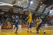 Polska Liga Koszykówki na finiszu