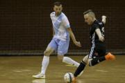 Futsaliści w I lidze skończyli sezon, w elicie grają o utrzymanie