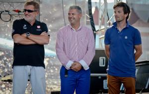 Kusznierewicz i Witkowski w roli wiceprezesów