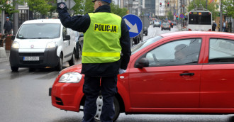 W niedzielę utrudnienia dla kierowców w Gdyni
