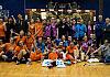 Gdańskie zespoły wygrały amatorski turniej piłki ręcznej