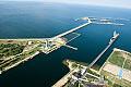 Nowe głębokowodne nabrzeże w gdańskim porcie
