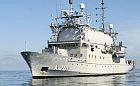 Nauta zbuduje okręt dla Królewskiej Szwedzkiej Marynarki Wojennej