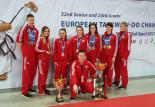 Polska dominacja na mistrzostwach Europy