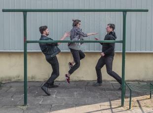 Sautrus, Kiev Office, The Pau - recenzje nowych albumów z Trójmiasta