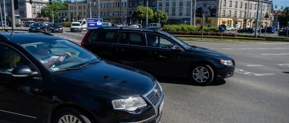 Gdańsk jednym z najbardziej przyjaznych miast kierowcom
