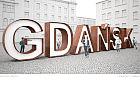 """Tak będzie wyglądał napis """"Gdańsk"""""""