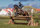 Międzynarodowe zawody jeździeckie WKKW