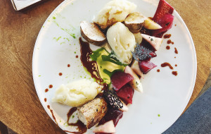 Gdzie w Trójmieście zjeść: polędwicę wieprzową