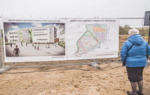 Rusza budowa pierwszej w Polsce Metropolitalnej Szkoły w Kowalach