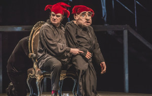 "Rigolettów dwóch. O ""Rigoletto. Semi-stage"""