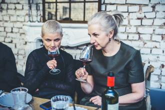 Rodzimy smak Gruzji - wina kwewrowe w Piwnej 47