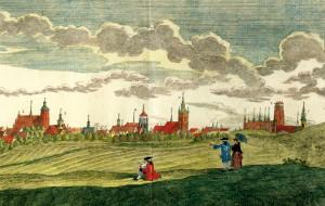 Polska wyspa na pruskim morzu. Gdańsk w okresie Konstytucji 3 maja