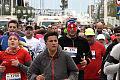Przebiegli 10 km z okazji Dnia Europy