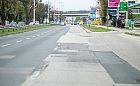 Kolejny odcinek Grunwaldzkiej do przebudowy
