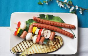 Okiem dietetyka: zdrowe grillowanie