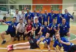 Sukces AZS Uniwersytet Gdański