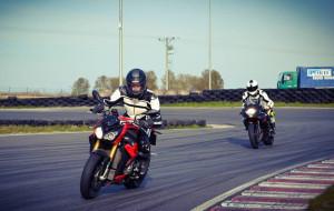 Rusza motocyklowa akademia na Autodromie